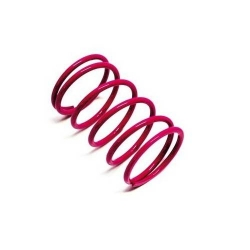 Athena rear variator spring ( very strong 35kg ) for Piaggio - Peugeot - Honda 50cc
