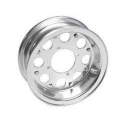 Alu wheel 10 inch x 3.5 with 8 holes