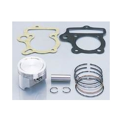 piston 51/52mm pour kit 85/88 light