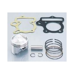 Piston 51/52mm for 85/88cc for 72cc head - 6 or 12 Volts