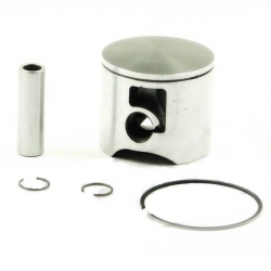 Piston kit Airsal T6 Ø50mm for engine AM345/6