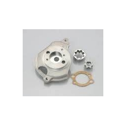 Racing oil pump