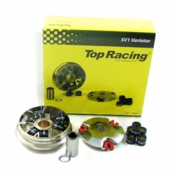 Variator kit Top racing for Honda Wallaroo and Peugeot Fox