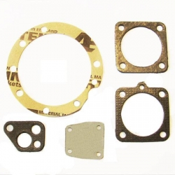 Complete gasket set for Solex