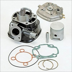 Kit 47mm cylinder Mina Horizontal LC Motorkit