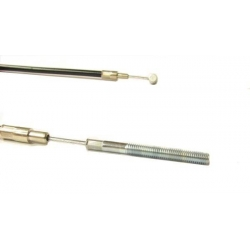 Front brake cable for Peugeot Fox