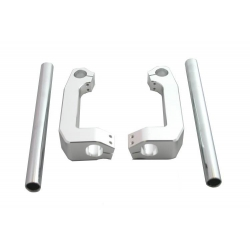Aluminium Handlebar Dax / Monkey racing type for 26mm front fork