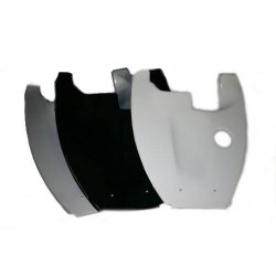 Under seat tray for BWS 04 TNT cover