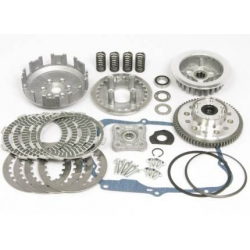 Internal kit Takegawa dry clutch 5 disc