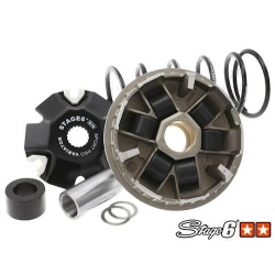Variator kit Stage 6 Sport Pro for Piaggio / Gilera