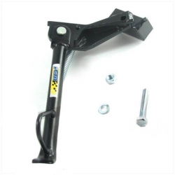 Side stand black for Aprilia SR WWW - Sonic