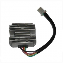 Regulator for Sym Jet