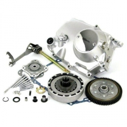 Takegawa manual clutch kit for Honda Dax - Monkey - Cub