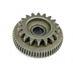 Electric stater sprocket Cpi / Keeway