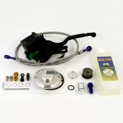 Hydraulic clutch conversion kit Takegawa