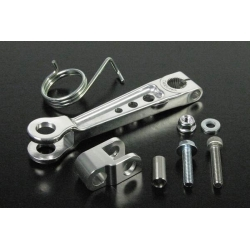 TAKEGAWA Forged Aluminum Front Brake Arm Kit