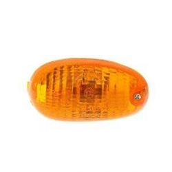 Front left turn signal for Piaggio Typhoon