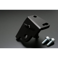 Side stand holder G-Craft for Swingarm super wide