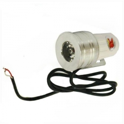 Spot led universel with support