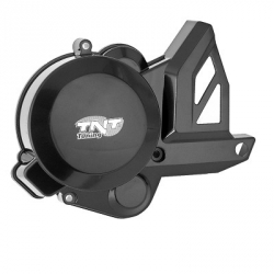 Ignition cover black TNT for Derbi Senda €3