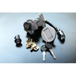 Contactor slot for Peugeot Speedfight 3