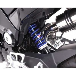KITACO hydraulic shock absorber for Honda MSX GROM 125 (JC61 -JC75) - various colors