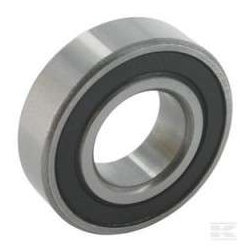 Roulement 6004 2RS 20 x 42 x 12mm