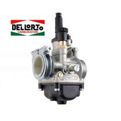Carburator Dellorto 17.5mm PHBG with cable choke / starter