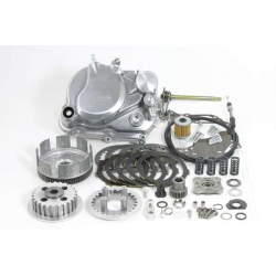 Takegawa Special Clutch kit with case aluminium 02-01-0085