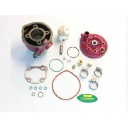 Cylinder kit Due plus Mina Horizontal LC