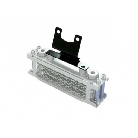 Oil cooler bracket on cylinder head for Honda Dax ST CT Monkey Cub CRF and Skyteam TNT City Skymax