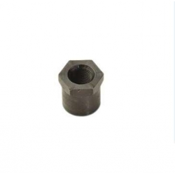 Ignition nut long M10x1.00 for Derbi - AM6 - Wallaroo - Peugeot 103 - Fox