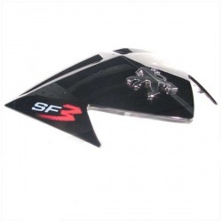 Front cover - fairing upper Peugeot Speedfight 3