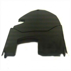 Underseat cover for Peugeot Speedfight 3