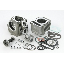 Bore up kit Takegawa R-Stage 88cc Honda 6v