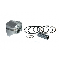 Piston kit Takegawa Superhead 4V + R 124cc SOHC 01-02-6024