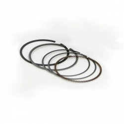 Piston rings for Takegawa Superhead +R Ø57mm 01-15-017