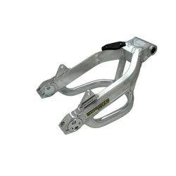 Kepspeed + 6cm swingarm with reinforcement and eccentric for Honda Dax and Skyteam