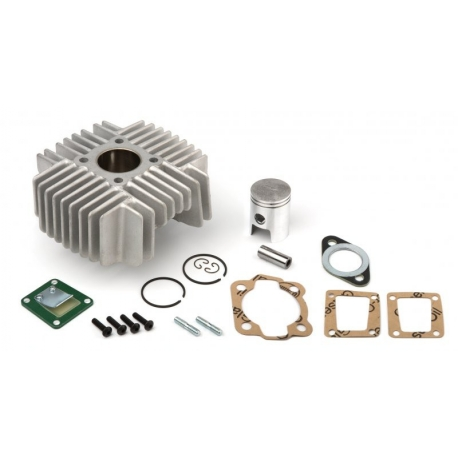 Airsal cylinder kit Tomos A35 44mm - MOTORKIT