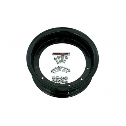 Rim Kepspeed black 10 x 3.50 inch for Dax