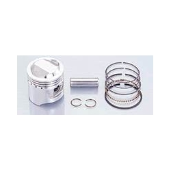 Piston kit Ø47mm light Kitaco for Dax 72cc