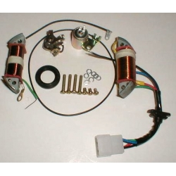 Stator fixing kit Trail-Bikes for Z50 K2
