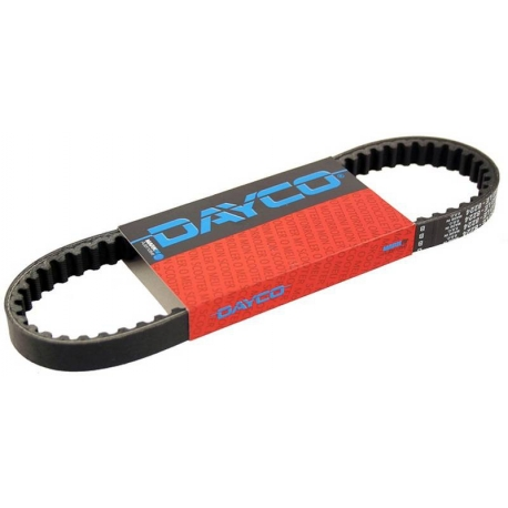 Dayco reinforced belt for Honda Wallaroo and Peugeot FOX