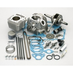 Bore up kit 117cc KITACO Ultra SE PRO
