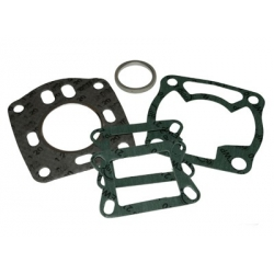 Gasket set Malossi Ø45.5mm for Honda NSR / MTX