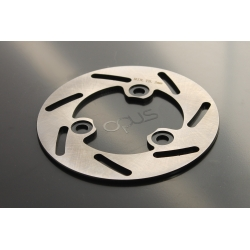 Brake disc Opus 155mm NSR