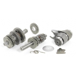 Gear box kit 4 speed Cross 4SM / Wet clutch Takegawa 01-00-0025