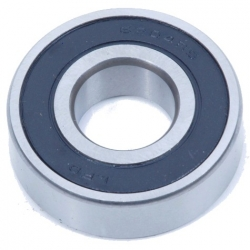 Roulement 6204 2RS 20 x 47 x 14mm