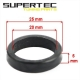 Variator restrictor 20 x 25 x 5mm for Piaggio and Peugeot scooter