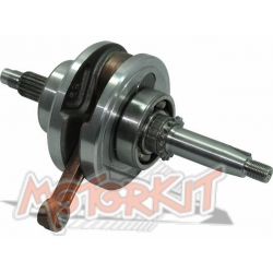 Crankshaft for Daytona Anima 150 cc engine